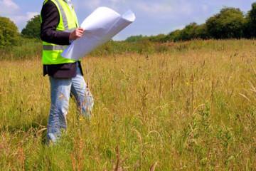 Building Matters - Site Investigationn