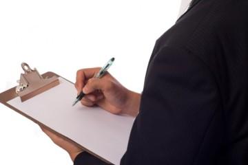 Snag Lists - Building Matters