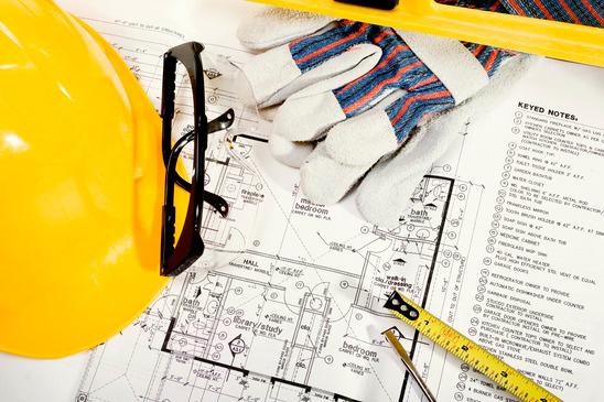 Building Matters - Project Management