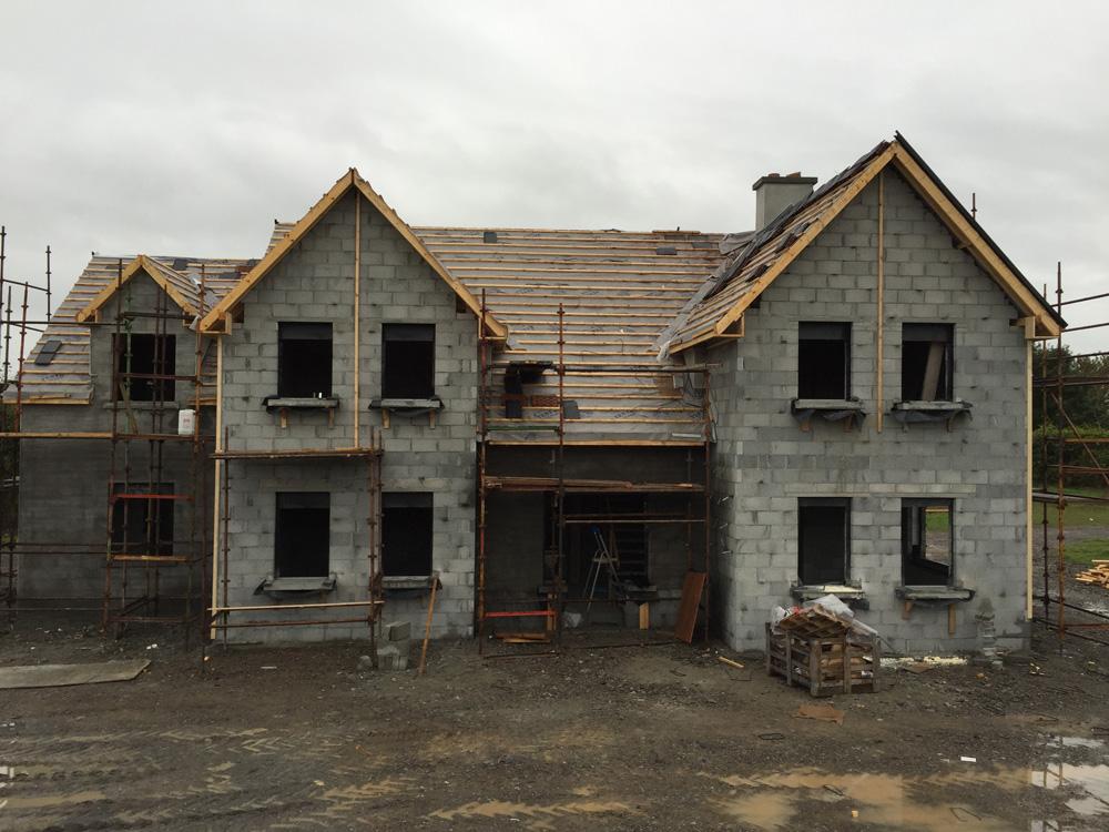 Building Matters