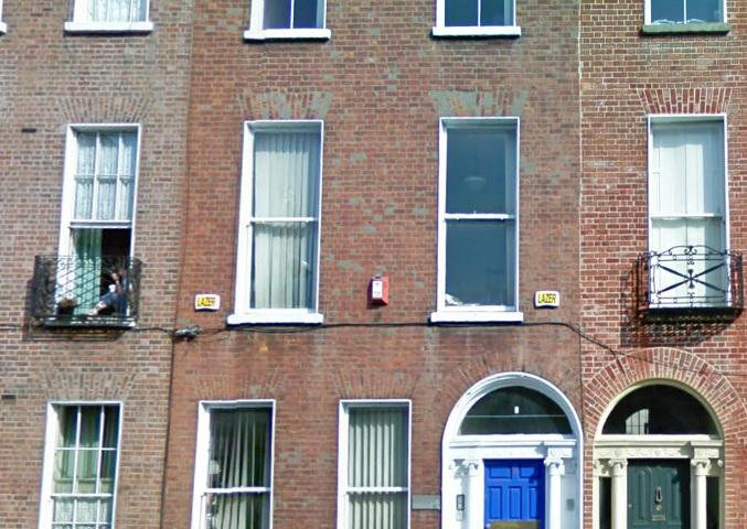 Gardiner Place - Building Matters