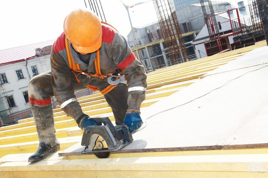 Building Matters - Site Management and Coordination