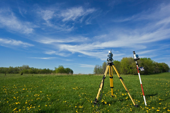 Building Matters - Surveying Service